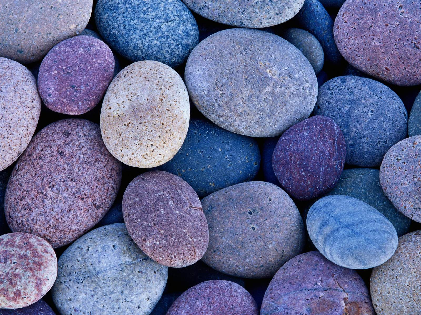 Windows vista wallpapers for What are river stones